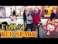 K POP In Public 181115 RED SPARK Cover Dance Hongdae Busking 홍대 mp3