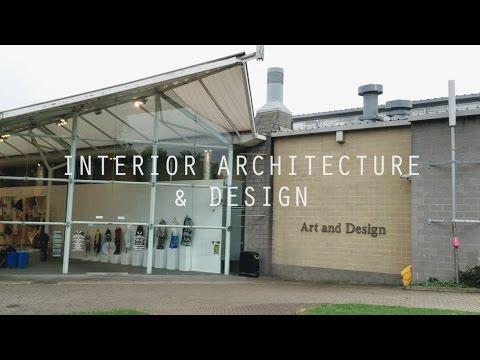 Interior Architecture Design Degree