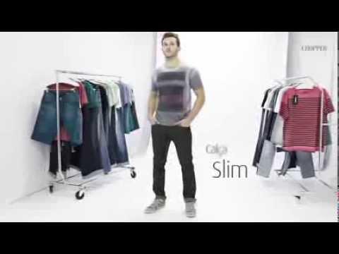 063a19047 Styling Me Chopper Masculino - Look 02 - Camiseta e Calça Stoned ...