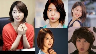 Video Park Shin Hye's Impressed With Short Hairstyles download MP3, 3GP, MP4, WEBM, AVI, FLV Maret 2018