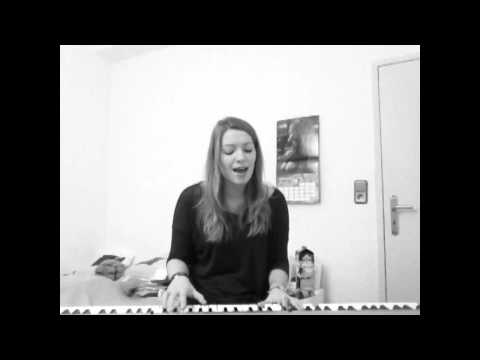 Don't Go - Bring Me The Horizon Acoustic Cover by VkkyGab