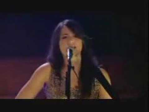 01 Another Place to Fall - KT Tunstall