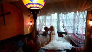 Свадебное видео из Тольятти