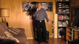 Am I Losing You; Jim Reeves Cover