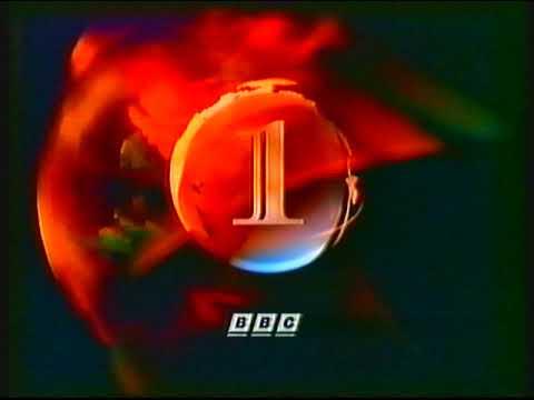 BBC1 | Closedown | 5th September 1993