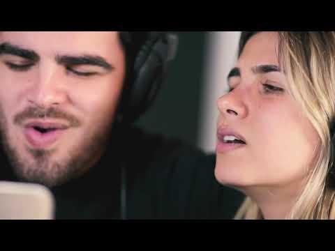 Sangre En Mi Cuerpo - Jonathan Moly, Miguel Moly & Estefania Moly