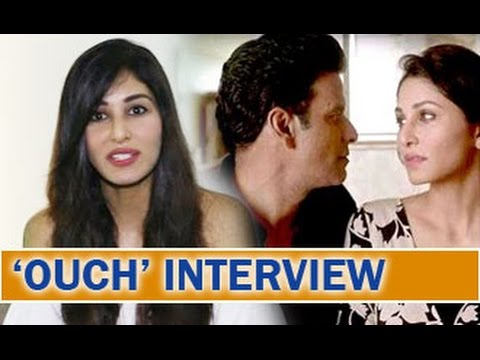 Pooja Chopra:  Opportunity Doesn''t Land in Your Lap | OUCH | Short Film | Interview | Manoj Bajpayee