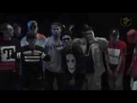 Zero One   ANJING Official Music Video Explicit