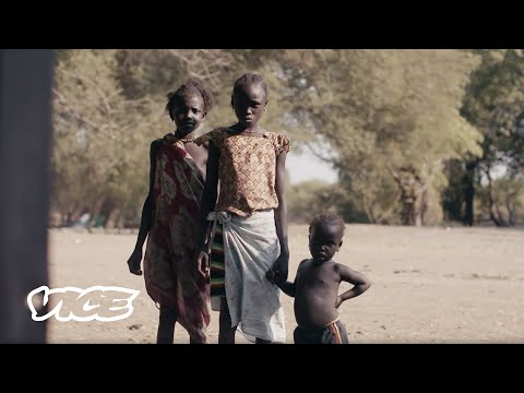 Stealing and Selling Children in South Sudan