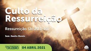 Ressurreição (João 20.1-10)