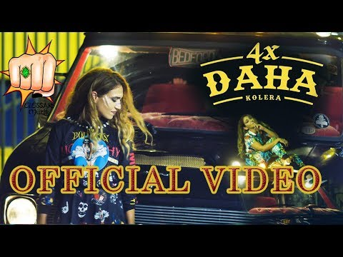 Kolera - 4X Daha (Official 4K Video)