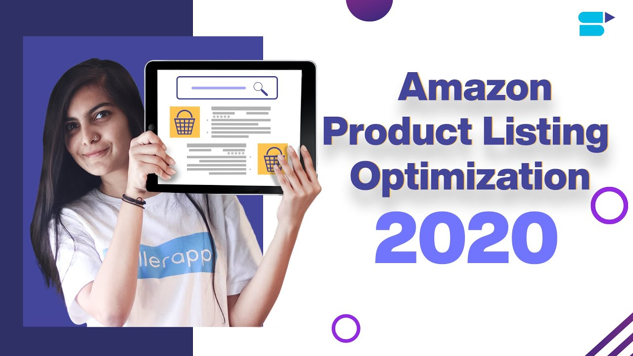 automated listing optimization amazon