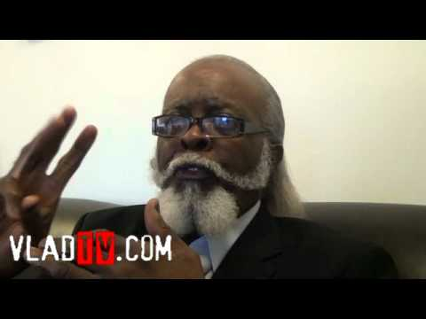 Exclusive: Jimmy McMillan Speaks On Andrew Cuomo