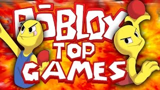 | Top 3 Roblox Games Of The Week| Part 1 -HappyAmz