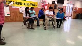 YICG Basha Day 2015 - Adult Hindi Class
