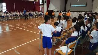 Publication Date: 2018-06-10 | Video Title: 香港嘉諾撒學校「生命教育分享會」#香港復康力量義工#健康中國
