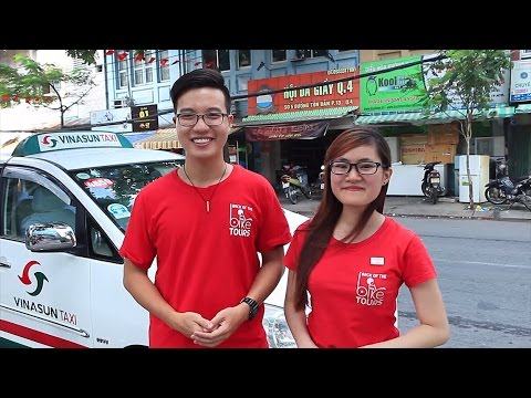 How to take a taxi in Vietnam and avoid getting scammed