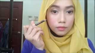 Budget Makeup for Student Tutorial Thumbnail
