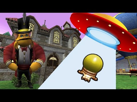 Wizard101: EXTRA TERRESTRIAL ENERGY ENCOUNTER
