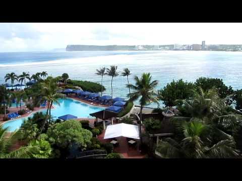 Guam 2012 - HILTON GUAM RESORT & SPA 01 (グアム ヒルトン ホテル リゾート&スパ)