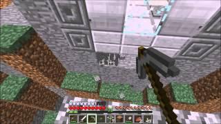 LARVA #013 [HD+] Technik vom Feinsten! - Let's Play Minecraft