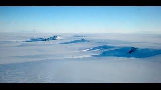 Descubren cadena de 91 volcanes en la Antártida - CHV NOTICIAS