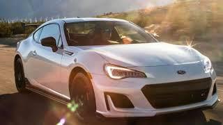2018 Subaru BRZ tS/STI Type RA