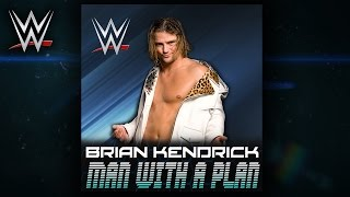 "WWE: ""Man With A Plan"" (The Brian Kendrick) Theme Song + AE (Arena Effect)"
