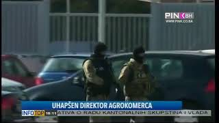 """Akcija """"Kapija"""" - prilog, PINK BiH, 13.11.2017. godine"""