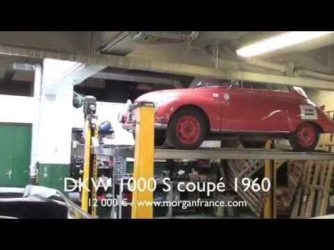 Visite 39 le garage de mon p re 39 part 3 doovi for Garage porsche montelimar