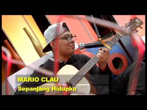 Download  MARIO CLAU - Sepanjang Hidupku #Starttrack Gratis, download lagu terbaru