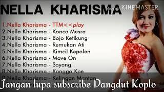 nella kharisma full album special ndx