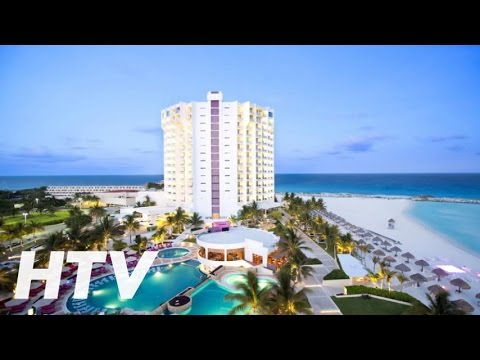 Hotel Krystal Grand Punta Cancún