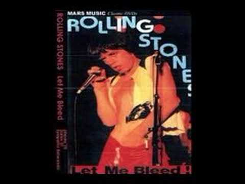 Rip This joint; The Rolling Stones