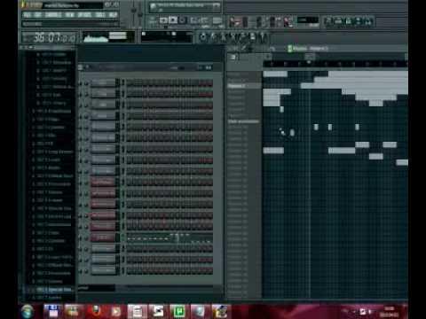 Dj RogueZoR - Summer (FL Studio)