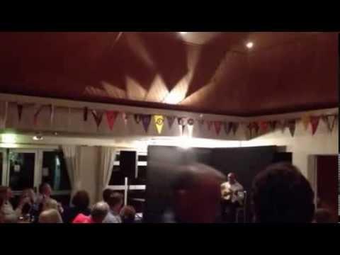 Spanish Guitar @ Canvey Island Yacht Club