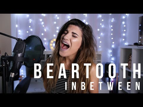 Beartooth - In Between | Christina Rotondo Acoustic Cover