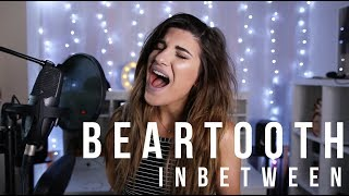 Beartooth In Between Christina Rotondo Acoustic Cover