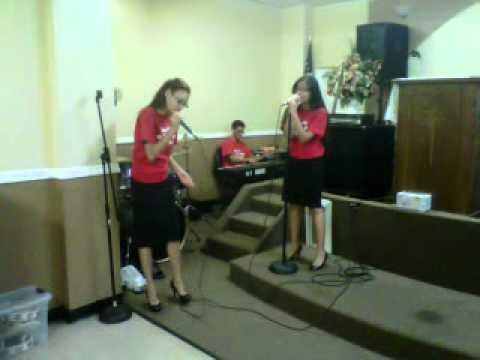 Soul Saver Jamming For Jesus