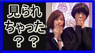 俳優・菅田将暉(24)と女優でモデルの本田翼(25)が、東京・目黒区の...