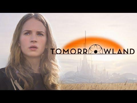 AMC Movie Talk - Britt Robertson Talks TOMORROWLAND In Studio, Fox To Produce THE NEW MUTANTS