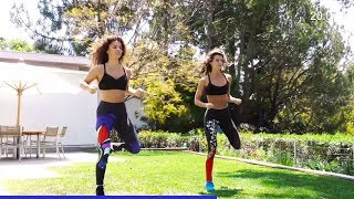 Cardio Workout - Cardio Workout At Home - Workout for Weight Loss - Lose weight Fast - Burn Fat