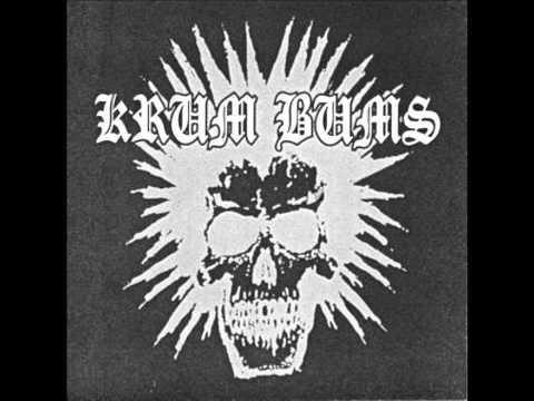 Krum Bums - Losing My Mind