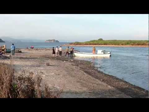 Russian (Russky) Island - One Day in the Life of Vladivostok RSL 2012 HD