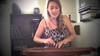 Joni Mitchell - All I Want (Claudia Crook Acoustic Cover)