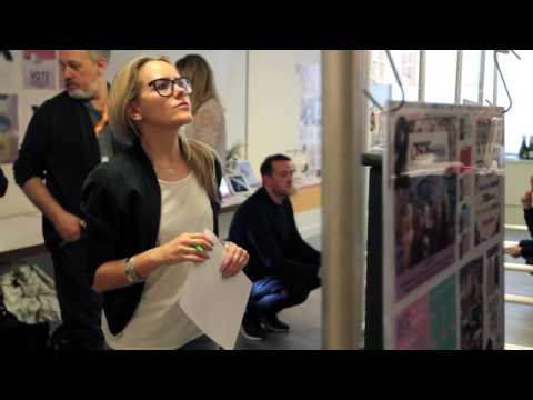 Collaborative Student Project with ASOS - Fashion Business School at London College of Fashion