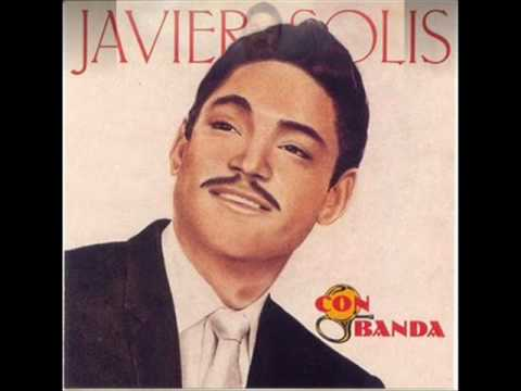 Javier Solis - Inconsolable