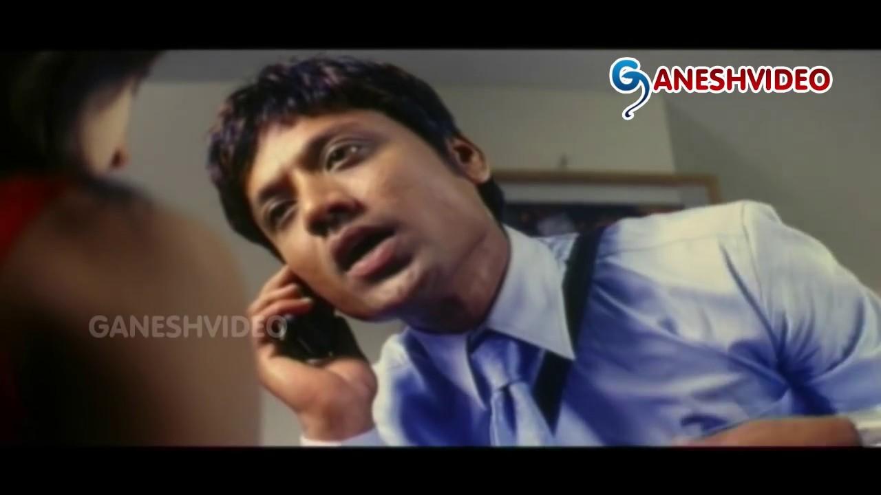 Download Chilipi Movie Parts 2/12 - S.J.Surya, Nayantara - Ganesh Videos