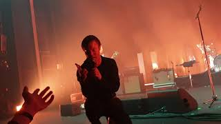 Mando Diao - Don´t Tell Me live in Stockholm