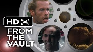 MovieClips Picks - Memento, Bringing Out the Dead, The Curious Case of Benjamin Button HD Movie